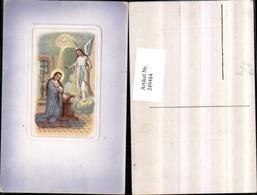 249484,Präge Litho AK Maria Engel Taube Heiligenschein - Engel