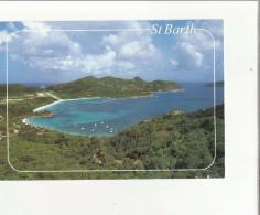 130722 SAINT BARTHELEMY  ST BARTH - Antilles