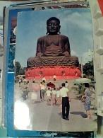 CINA CHINE TAIWAN - Great Buddha At Pakuashan Changhua    V1987 FN3491 - Taiwan