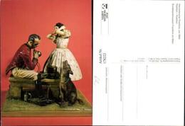178222,Hannoverscher Postillion Um 1860 Postilion Bundespostmuseum Frankfurt A. Main - Post & Briefboten