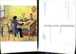 186807,Künstler Ak Telegrafenbüro 1863 Post Postwesen - Post & Briefboten