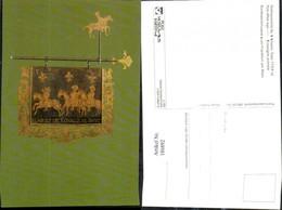 186892,Posthausschild Altheim Saar 1754 Post Postwesen - Post & Briefboten