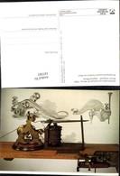 187383,Stiftschreiber V. Samuel F. B. Morse 1846 Post Postwesen - Post & Briefboten