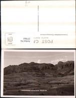 257005,Melsetter B. Simbabwe Chimanimani Mountains Bergkulisse - Ansichtskarten