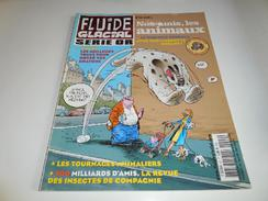 FLUIDE GLACIAL SERIE OR 42/ NOS AMIS LES ANIMAUX/ BE - Fluide Glacial