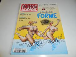 HORS SERIE FLUIDE GLACIAL SPECIAL FORME/ BE - Fluide Glacial