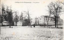 DEPT 54 - Collège De La MALGRANGE - Vue Générale - ENCH0616 - - France