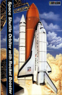 Space Shuttle Orbiter & Rocket Booster 1/288 (  Doyusha ) - Space