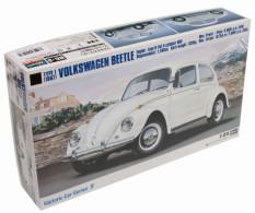 VW Beetle Type 1 ( 1967 ) 1/24 (  Hasegawa ) - Cars