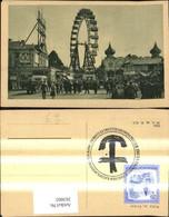 263002,Stempel Österr. Katholikentag Weltbundesausstellung St Gabriel 1983 - Österreich