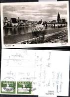 263022,Stempel Indrofa Internationale Drogisten Fachausstellung Frankfurt A. Main 195 - Ohne Zuordnung
