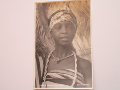 KANO     -    HAUSA GIRL - Nigeria