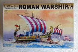 Roman Warship ( Aoshima ) - Boats