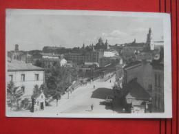 Przemysl - Panorama - Polonia