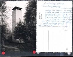 262415,Weiden In Der Oberpfalz Vierlingsturm Turm - Deutschland