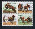 207608313 USA 1993 POSTFRIS MINT NEVER HINGED POSTFRISCH EINWANDFREI SCOTT  2759A HORSES - United States
