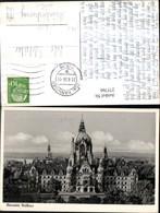275766,Hannover Rathaus - Germania