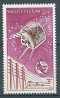 Wallis Et Futuna - 1965 -  Centenaire De L´UIT   - PA N°22  - Neuf ** - MNH - Airmail