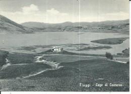 ANT014 - FIUGGI - FROSINONE - F.G - VIAGGIATA 1959 - Frosinone
