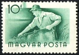1955. Work  :) - Unused Stamps