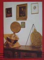 Kraków / Krakau - Collegium Maius: Astrolabium I Torquetum - Polen