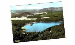 étang De Hanau Et Waldeck Vue Générale - Autres Communes