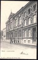 BOOM - L'école Des Filles - Exp.1906 - Boom