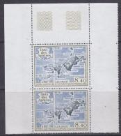 Taaf 1989 Ilots Des Apotres 1v  Pair ** Mnh (F5403)) - Luchtpost