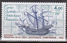 TAAF - Terres Australes Et Antartiques Françaises - N° 85 - MNH - Terre Australi E Antartiche Francesi (TAAF)