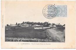 ETHIOPIE - ADDIS ABBEBA - Vue Du Guebi (Palais De Ménélick) - Äthiopien