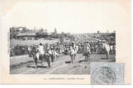 ETHIOPIE - ADDIS ABBEBA - Cavaliers Abyssins - Ethiopia