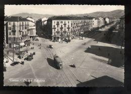 T513 TORINO - PIAZZA SABOTINO - Plaatsen & Squares