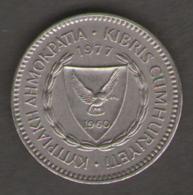 CIPRO 50 MILS 1977 - Cipro