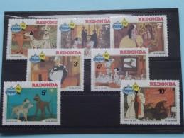 Grenada & Redonda EASTER - VOIR PHOTO ...... Start à 1.75 Euro..........?? ( Zie/voir Foto Voor/pour Détails ) !! - Grenade (...-1974)