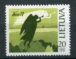 Lituanie** N° 404 - Lithuania