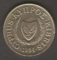 CIPRO 20 CENTS 1994 - Cipro