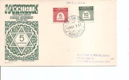 Maroc Espagnol ( FDc De 1953 à Voir) - Spanisch-Marokko