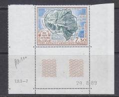 TAAF 1990 Ile Aux Cochons 1v (corner) ** Mnh (F5404A - Luchtpost