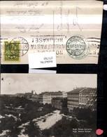 271785,Lettland Riga Rainis Bulvar Teilansicht - Lettland
