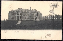 St JOB - Saint JOB - Le Sanatorium Brugman - Environs De Bruxelles - Salute, Ospedali