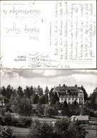 274673,Friedrichsbrunn Im Harz Sanatorium Ernst Thälmann - Deutschland