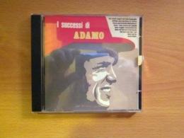 I SUCCESSI DI ADAMO VOL 1 EMI 1988 - CD - Music & Instruments