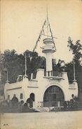 Bordeaux Exposition 1907 - Pavillon De La Ligue Maritime Française - Carte A.P. Non Circulée - Tentoonstellingen