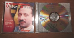 UMBERTO BALSAMO LE PIU´ BELLE CANZONI - Music & Instruments