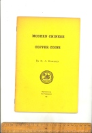 Modern Chinese Copper Coins H A Ramsden Reprinted From The Numismatist In 1963 ( English Text ) / China Coin Book - Books & Software
