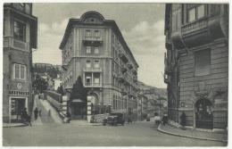 Croatia - Fiume - Rijeka , Old Car - Croatie