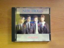NEW TROLLS FONIT CETRA  CD - Rock