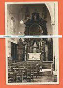 Autel De Notre Dame De WASMES - Colfontaine
