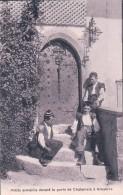 Guyères, Petits Armaillis Et Porte De Chalamala (297) - FR Fribourg