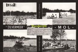 CPSM ZILVERMEER MOL - Mol